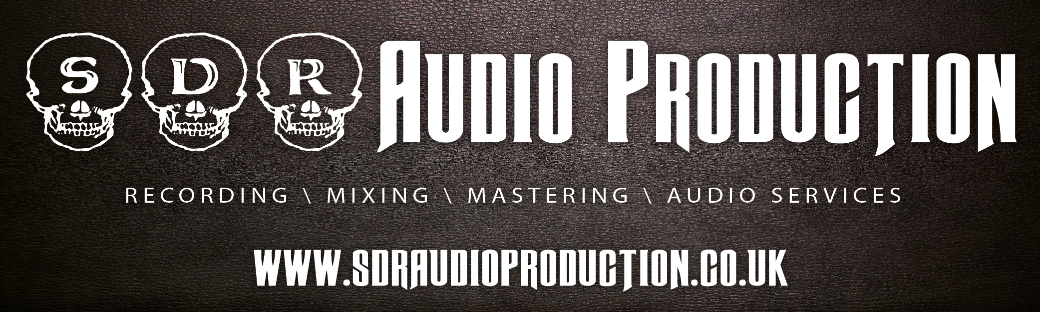 Record Producer / Mixing & Mastering Engineer