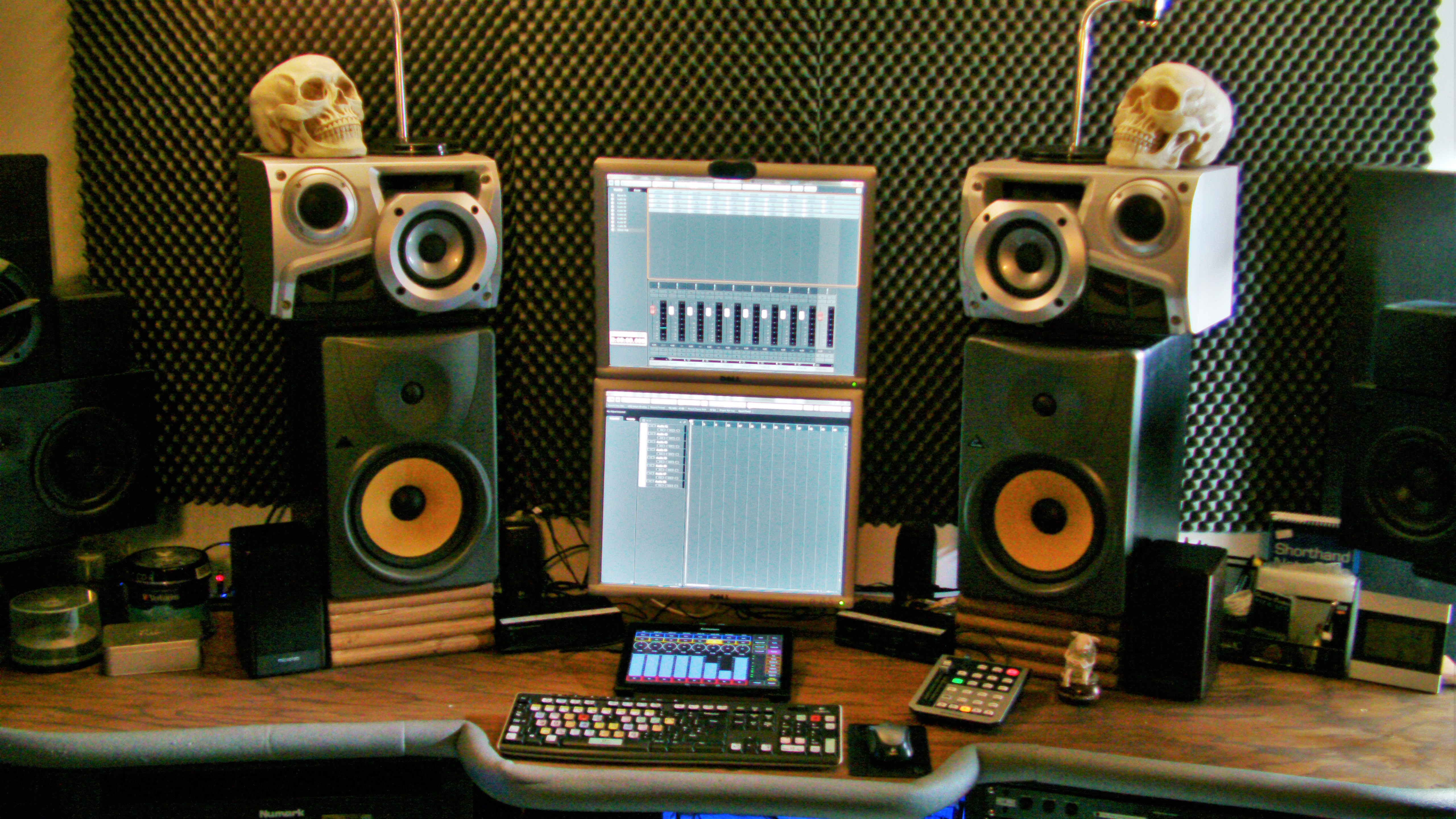 Mixing, Mastering, Engineer, Studio