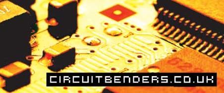 """""""Circuit Benders"""""""