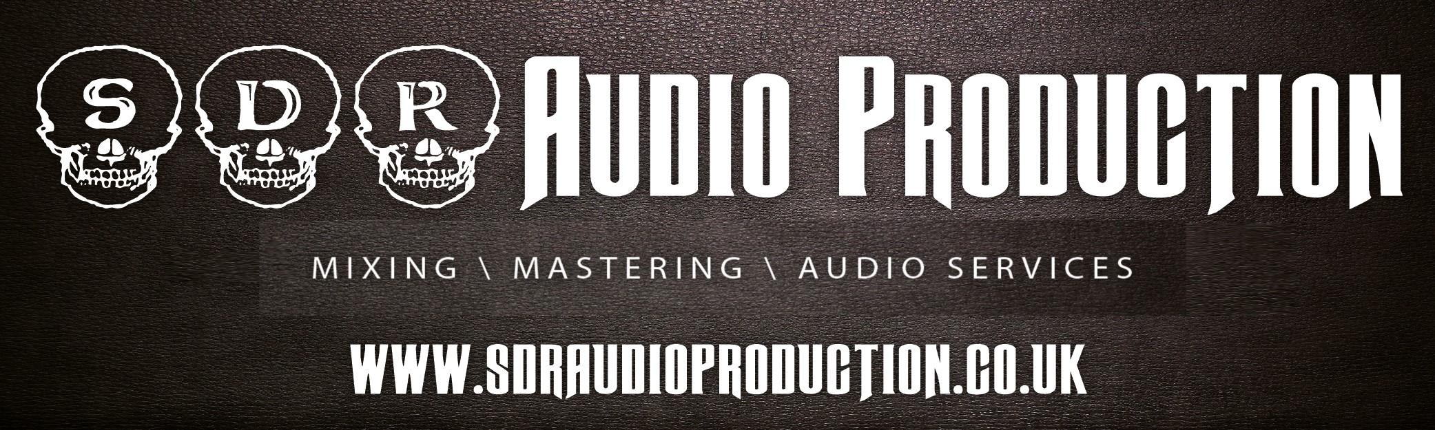 SDR Audio Production